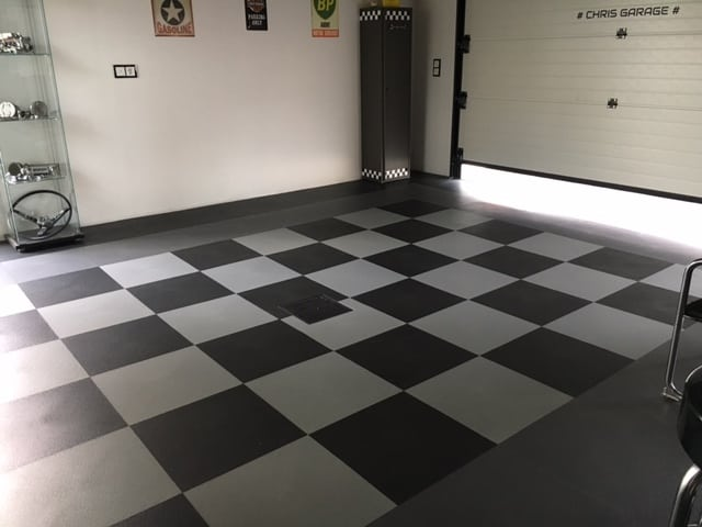 Garage, Germany