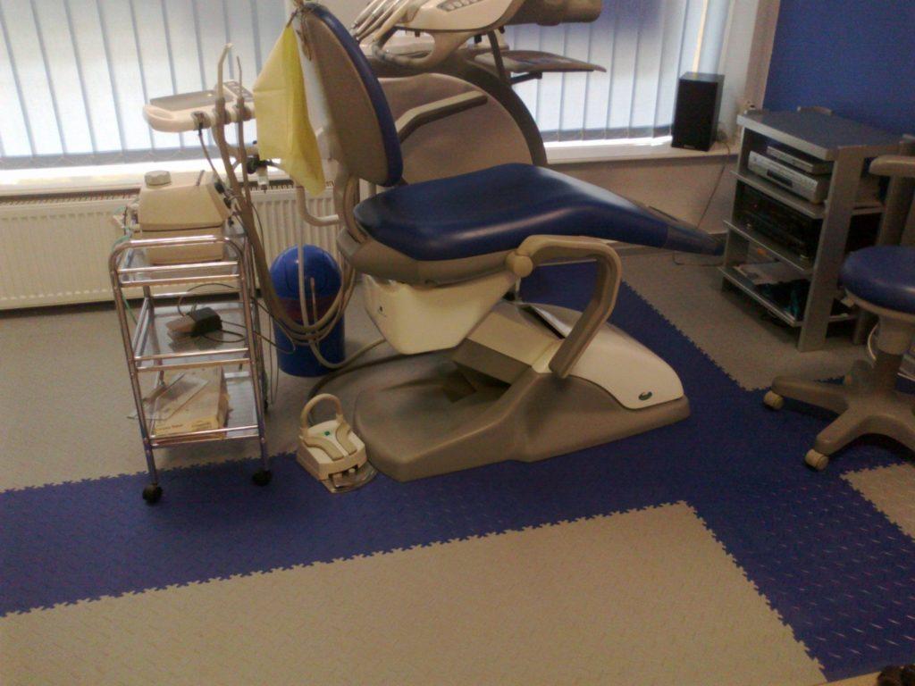 Dental practice, Poland
